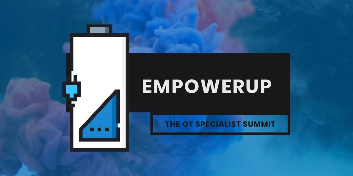 emPOWERUP 2019 Tech Summit Toronto