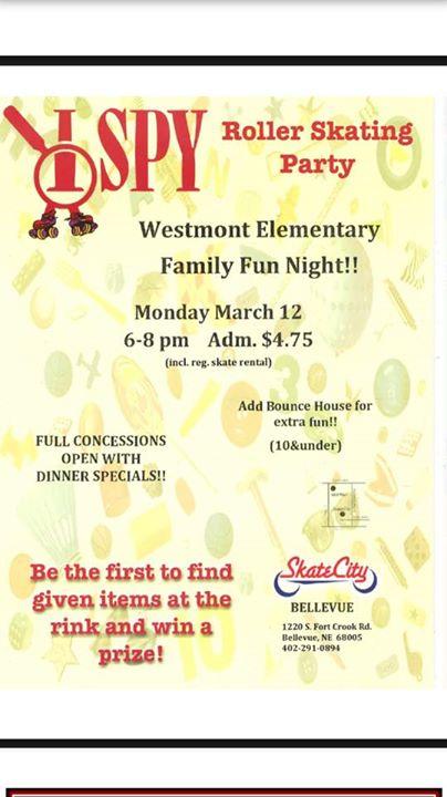 Westmont Elementary PTO