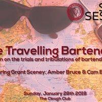 The Travelling Bartender
