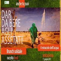 Raccolta Fondi per creare un pozzo in Burkina Faso