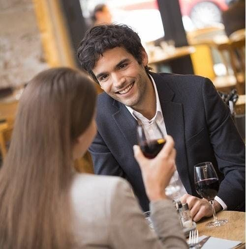Speed dating events mississauga