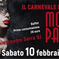Il Carnevale di Siena MOVIE PARTY