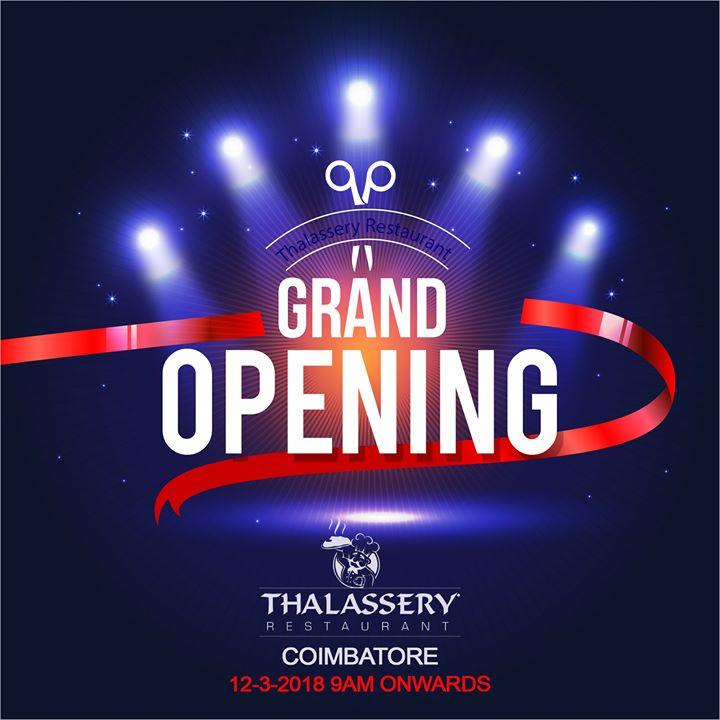 Thalassery Group of Restaurants