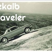 DeKalb Traveler-Goes to Waffle House Museum