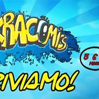 AkraComics - Fumetto Videogioco e Cultura Pop