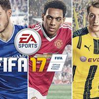 FIFA 17 Tournament PS4