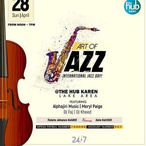 Art of Jazz - International Jazz Day