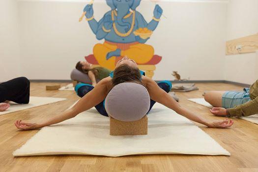 Workshop Restorativ Yoga