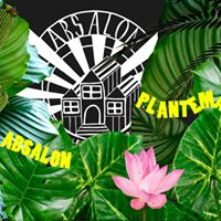 Plantemarkedet i Absalon