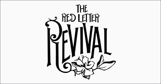Red Letter Revival.The Red Letter Revival At Sybene Missionary Baptist