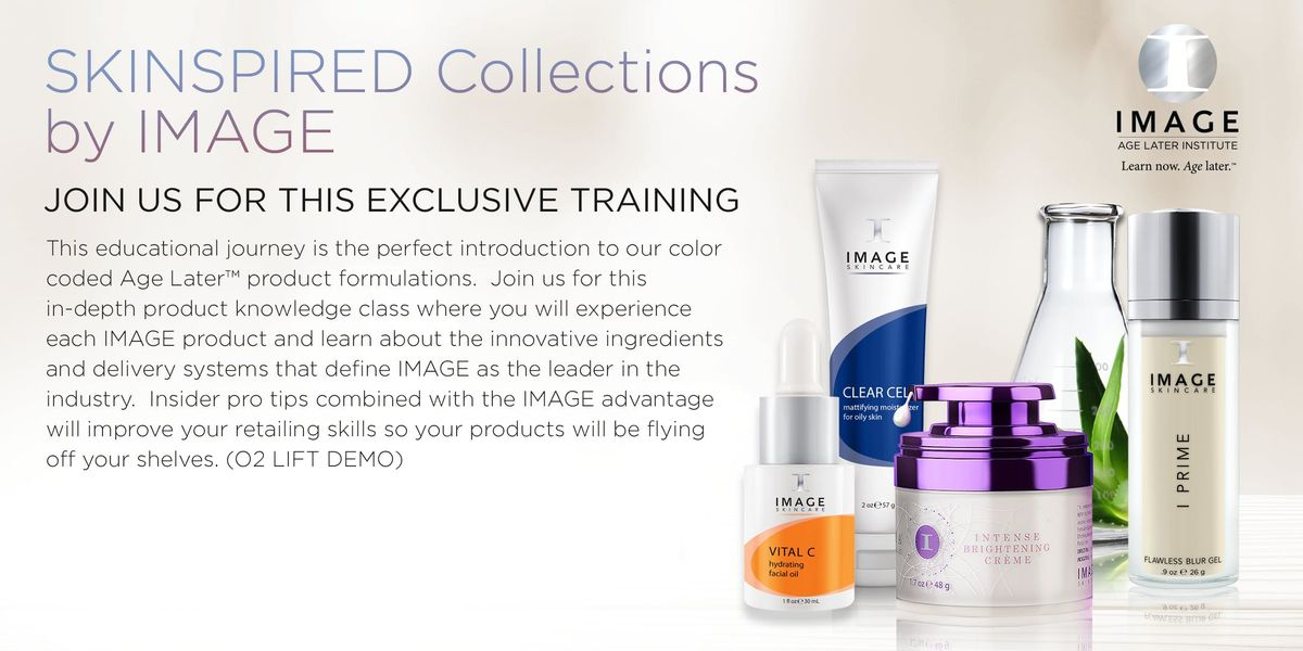 Discover your IMAGE by IMAGE Skincare- Newark DE