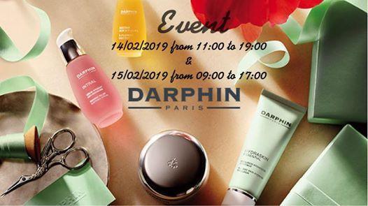 Darphin Paris for Valentines Day