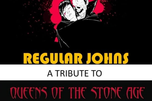 Regular Johns  Queens Of The Stone Age Tribute Act