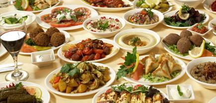 Workshop Cuisine La Cuisine Libanaise N 2 At Cooking Relax