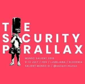MUNSC Salient 2018 - The Security Parallax