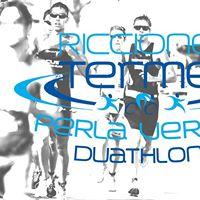 Riccione Terme Perla Verde Duathlon Campionati Italiani