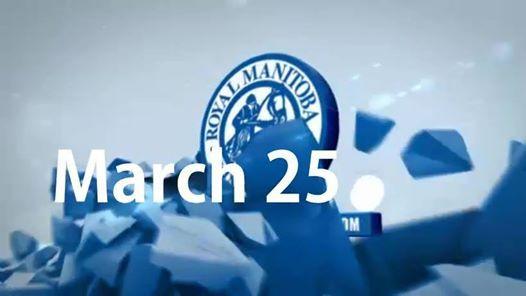 Royal Manitoba Winter Fair 2019