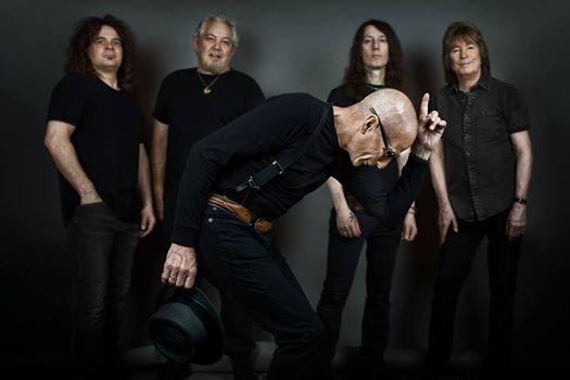 UFO Last Orders 50th Anniversary Tour  Bristol