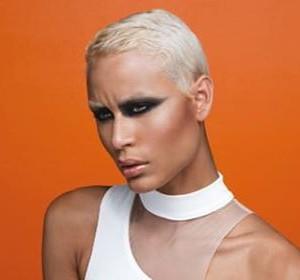 Level II  Highfashion Make-up