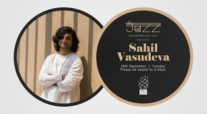 Sahil Vasudeva