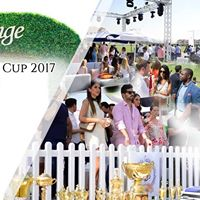 GOLD Lounge at the POLO