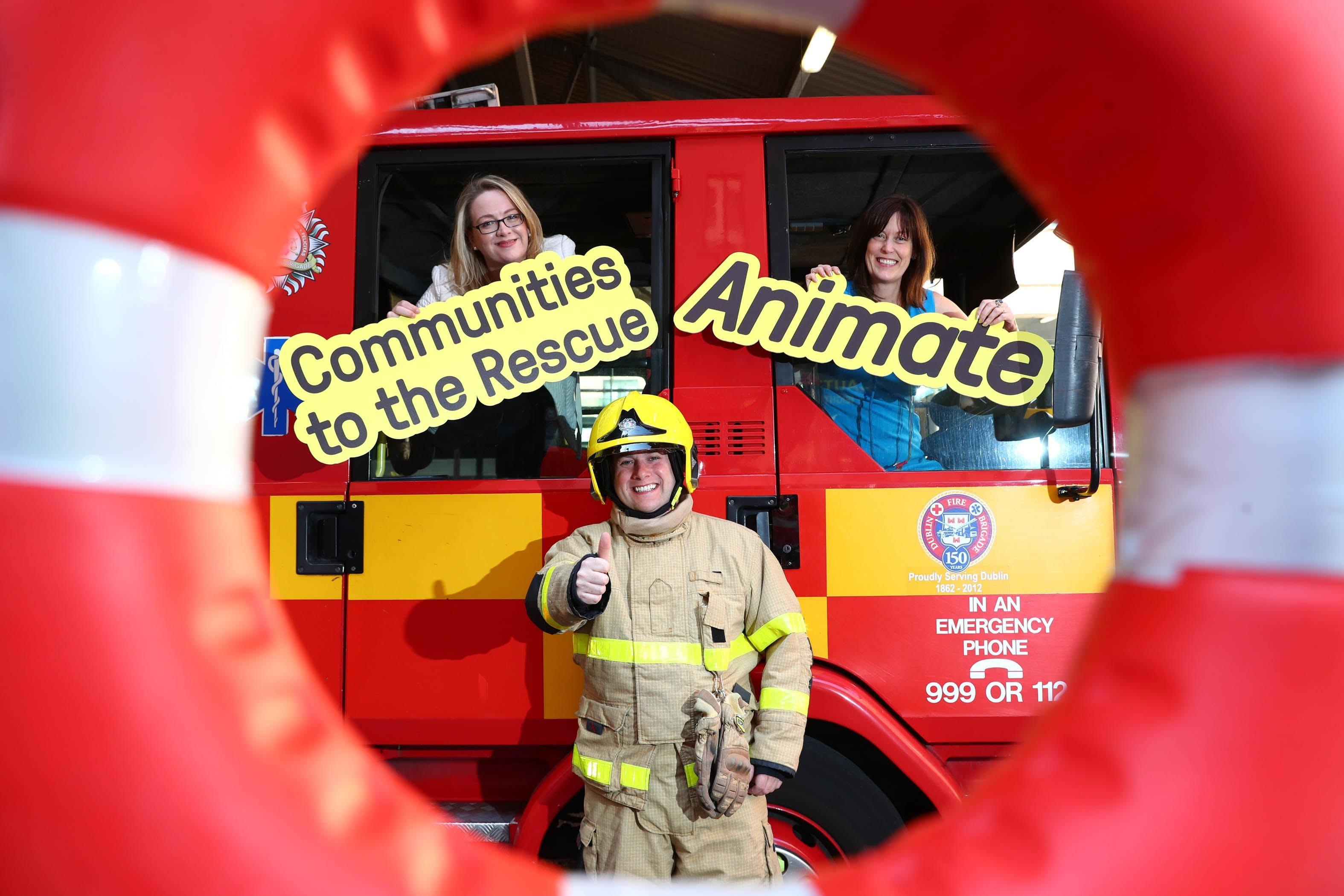 Animate - Healthy Community Fund Showcase