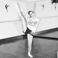 Lezioni di danza con Alessia Loddo