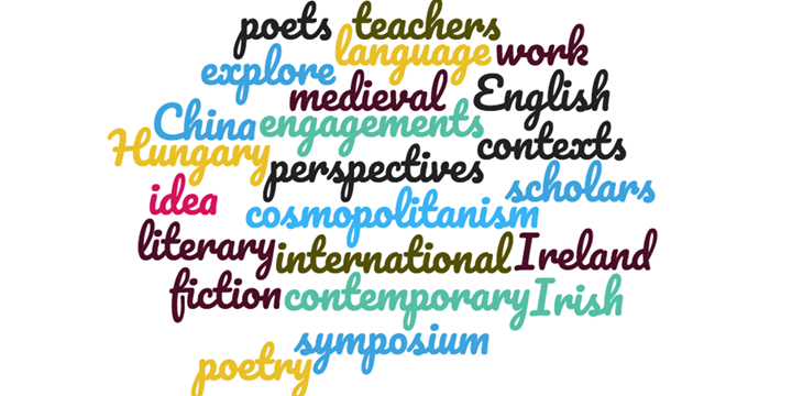 Cosmopolitanism Literature Language Pedagogy
