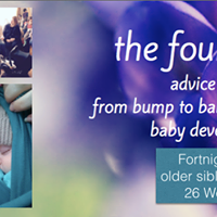 The Fourth Trimester - Bumps and Babies - slings and parenting support