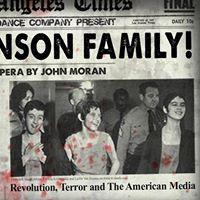 The Manson Family - Opera by John Moran