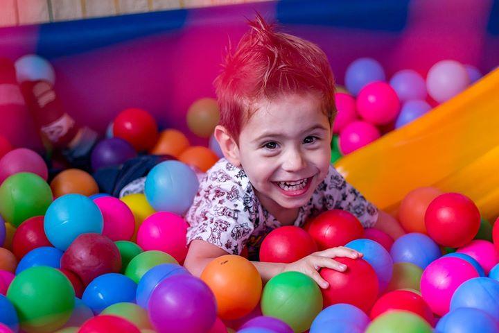 Kindersport - Bewegungsbaustelle (3-5 Jahre) at jojovita - Die ...