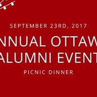 NET Canada Annual Ottawa Alumni Event