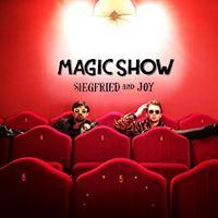 Zaubershow mit Siegfried &amp Joy - Erlangen