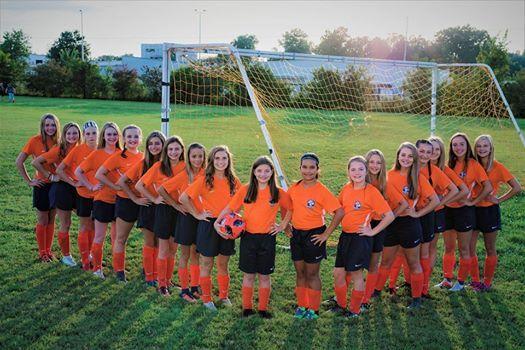 Foley Girls Soccer Tryouts