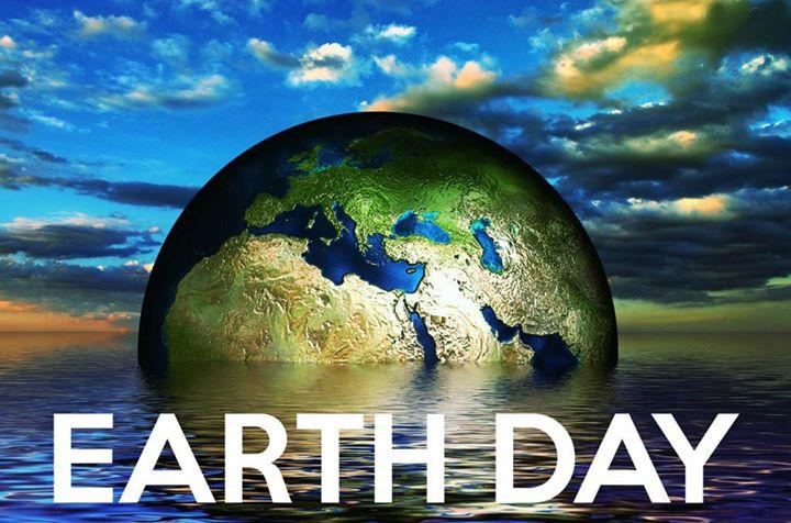 Tag Der Erde  Earth Day