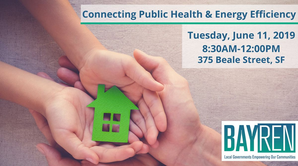 Connecting Energy Efficiency and Public Health
