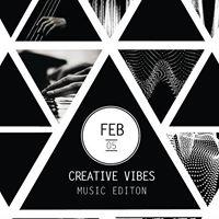 Creative Vibes