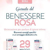 Giornata del Benessere Rosa