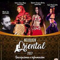 Neuquen Oriental 2017 - Seminario &amp Gala Show