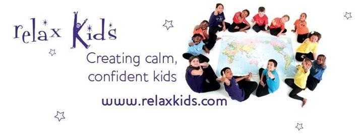 Relax Kids Training in Belfast