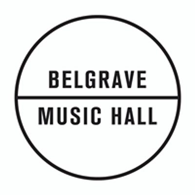 Belgrave Music Hall & Canteen