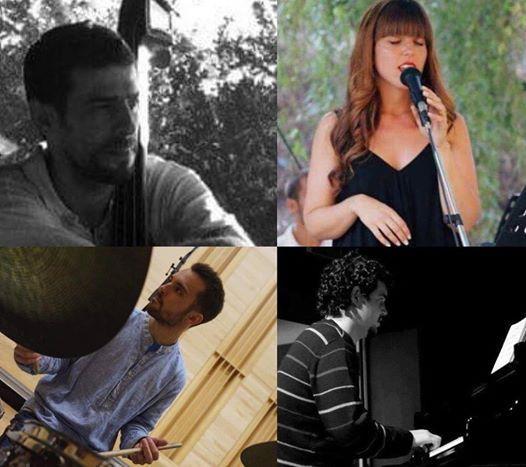Quarteto Natacha Husson