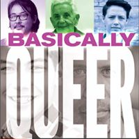 Basically Queer Book Launch