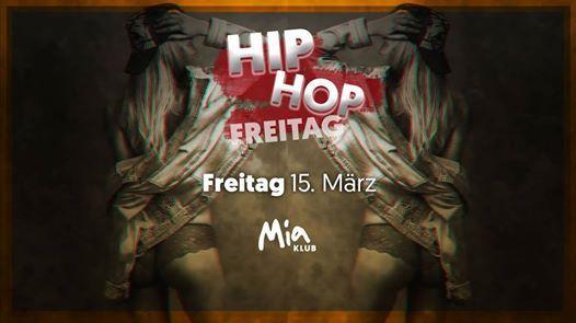 Hip Hop Freitag mit Prime23