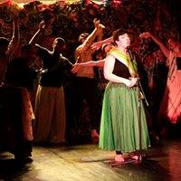 Open Hearts Art Center Performances at the Fringe Arts Festival