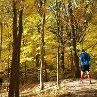 2017 Peak-2-Peak Adventure Run