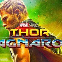 Anteprima - Thor Ragnarok