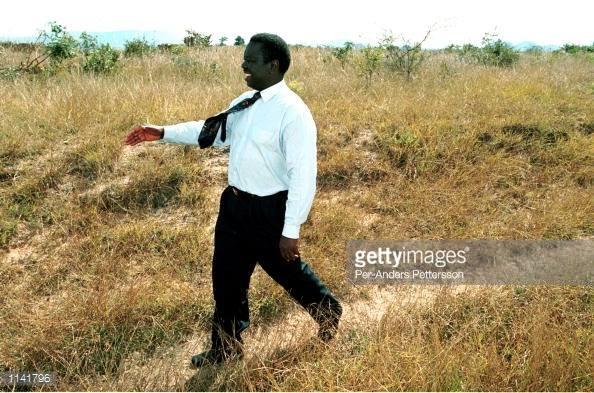 M R Tsvangirai School of Leadership Online Courses Opening