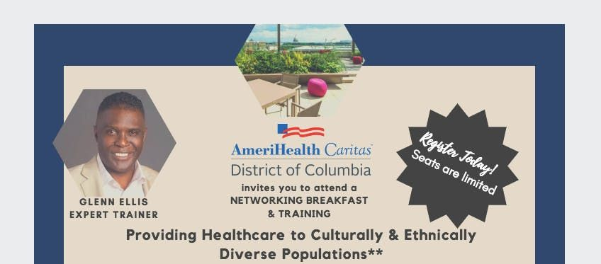 Providing Healthcare to Culturally and Ethnically Diverse PopulationsBfast-Mar 2019