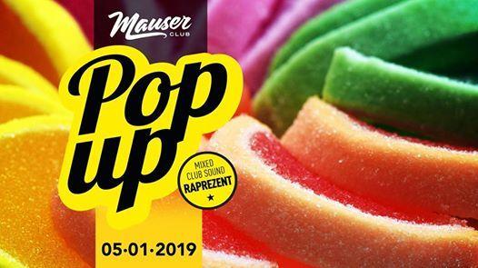 Pop Up  Dj Raprezent  05.01